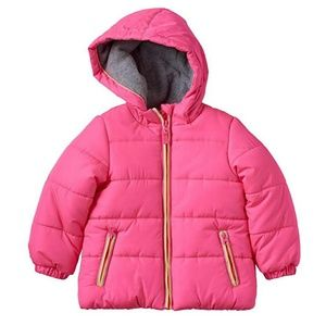 Carter's 4T Puffer Coat